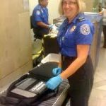 How the New TSA Screening Affects People with Breast Implants