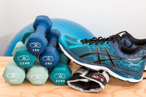 Sorts of Fitness Apps Are Getting Popular Among The Fitness Conscious People